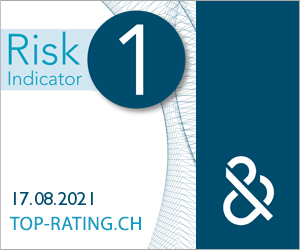 Risk Indicator D&B 2021